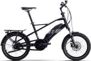 R Raymon Compactray E 3.0 2021 Kompakt e-Bike
