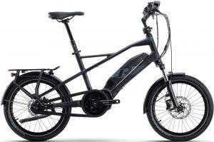 R Raymon Compactray E 4.0 2021 Kompakt e-Bike