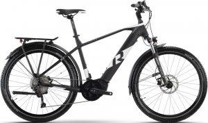 R Raymon Crossray E 6.0 2021 Trekking e-Bike,SUV e-Bike