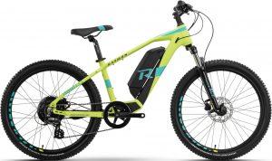 R Raymon Fourray E 1.0 2021 Kinder e-Bike,e-Mountainbike