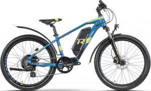 R Raymon Fourray E 1.5 Street 2021 Kinder e-Bike,e-Mountainbike