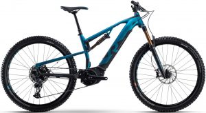 R Raymon Fullray E-Nine 10.0 2021 e-Mountainbike