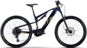 R Raymon Fullray E-Nine 8.0 2021 e-Mountainbike