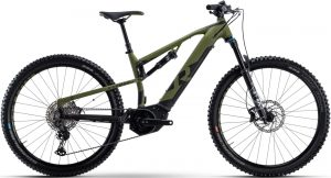 R Raymon Fullray E-Nine 9.0 2021 e-Mountainbike