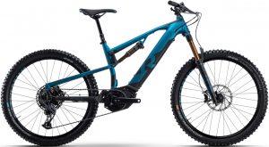 R Raymon Fullray E-Seven 10.0 2021 e-Mountainbike