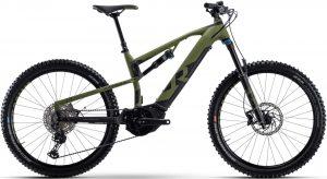 R Raymon Fullray E-Seven 9.0 2021 e-Mountainbike