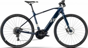 R Raymon Gravelray E 6.0 2021 Cross e-Bike,e-Rennrad