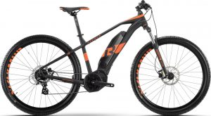 R Raymon Hardray E-Nine 3.0 2021 e-Mountainbike