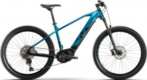R Raymon Hardray E-Nine 8.0 2021 e-Mountainbike