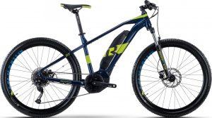 R Raymon Hardray E-Seven 4.0 2021 e-Mountainbike