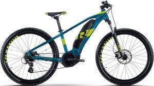 R Raymon Sixray E 3.0 2021 Kinder e-Bike,e-Mountainbike