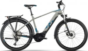 R Raymon Tourray E 7.0 2021 Trekking e-Bike