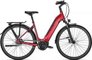 Raleigh Bristol 8 2021 City e-Bike