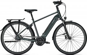 Raleigh Bristol 8 RT 2021 City e-Bike