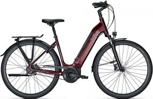 Raleigh Bristol Premium RT 2021 City e-Bike