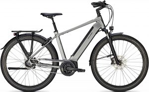 Raleigh Bristol XXL 2021 e-Bike XXL,City e-Bike