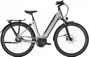 Raleigh Bristol XXL RT 2021 e-Bike XXL,City e-Bike