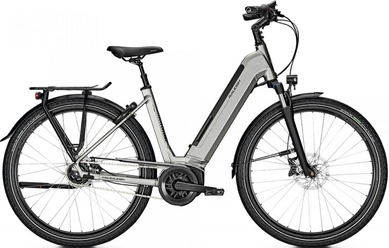 Raleigh Bristol XXL RT 2021