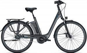 Raleigh Corby 5 Di2 2021 City e-Bike