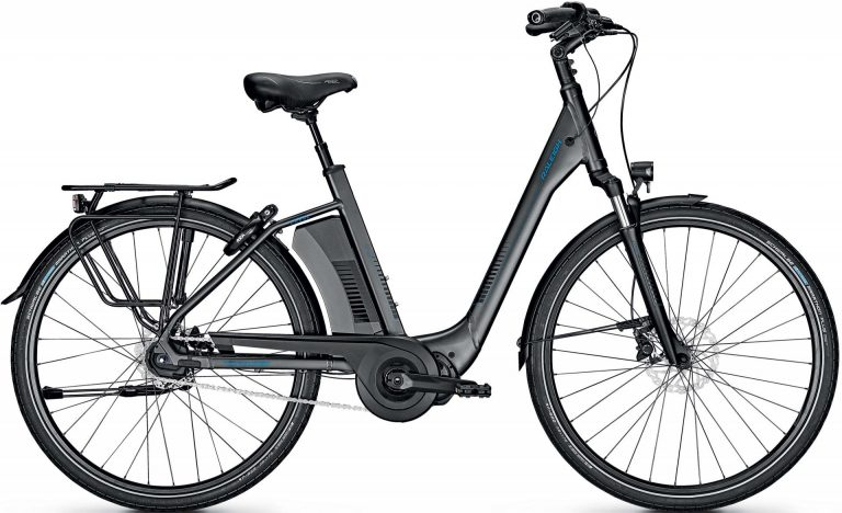 Raleigh Corby 5 Di2 2021