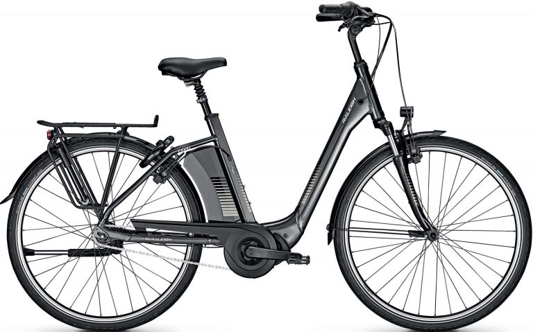 Raleigh Corby 7 RT 2021