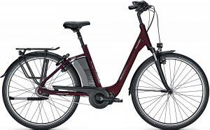 Raleigh CORBY 8 2021 City e-Bike