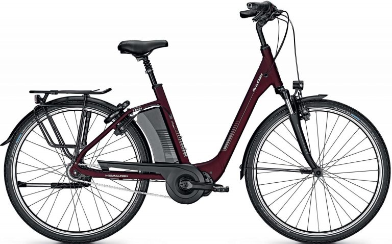 Raleigh Corby 8 RT 2021