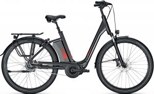 Raleigh Corby 8 XXL 2021 e-Bike XXL,City e-Bike