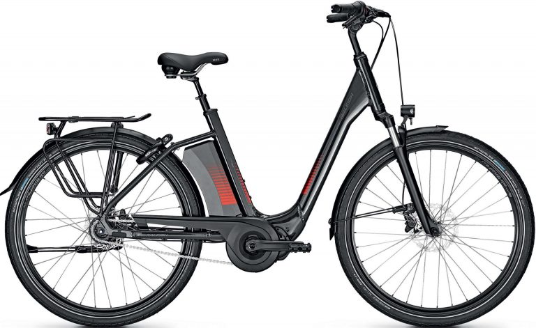 Raleigh Corby 8 XXL 2021