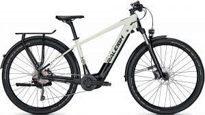 Raleigh Dundee 10 2021 Trekking e-Bike,SUV e-Bike