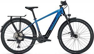 Raleigh Dundee 12 2021 Trekking e-Bike,SUV e-Bike