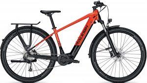 Raleigh Dundee 9 2021 Trekking e-Bike,SUV e-Bike