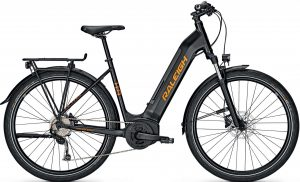 Raleigh Dundee LTD 2021 Trekking e-Bike,SUV e-Bike