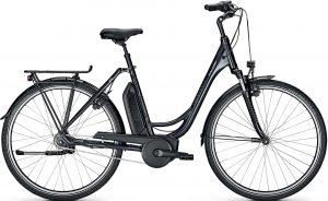 Raleigh Jersey 7 RT 2021 City e-Bike