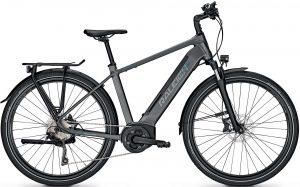 Raleigh Kent 10 XXL 2021 e-Bike XXL,Trekking e-Bike