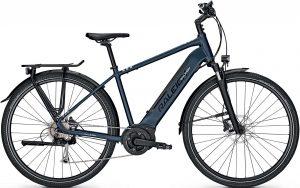 Raleigh Kent 9 2021 Trekking e-Bike