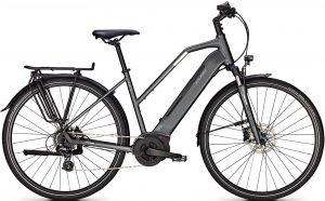 Raleigh Kent LTD 2021 Trekking e-Bike