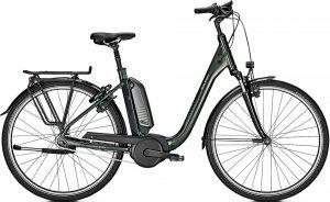 Raleigh Kingston 7 Plus 2021 City e-Bike