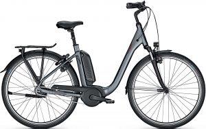 Raleigh Kingston 8 2021 City e-Bike
