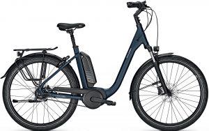 Raleigh Kingston Premium RT 2021 City e-Bike