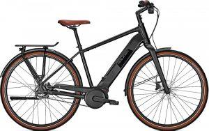 Raleigh Liverpool Premium 2021 City e-Bike