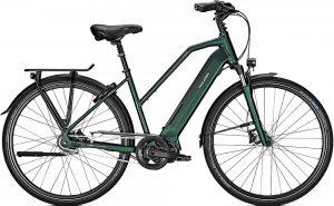 Raleigh Sheffield 8 RT 2021 City e-Bike
