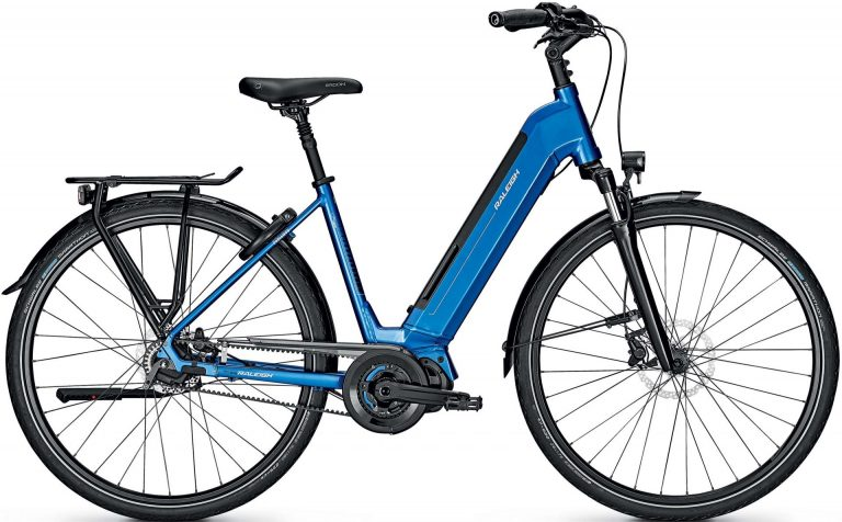 Raleigh Sheffield Premium 2021