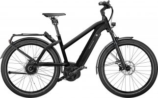 Riese & Müller Charger Mixte GT silent 2021