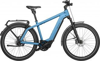 Riese & Müller Charger3 GT rohloff HS 2021