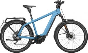 Riese & Müller Charger3 GT touring HS 2021 S-Pedelec,Trekking e-Bike