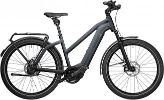 Riese & Müller Charger3 Mixte GT rohloff 2021