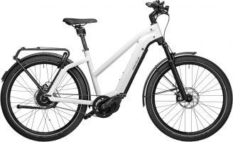 Riese & Müller Charger3 Mixte GT vario 2021