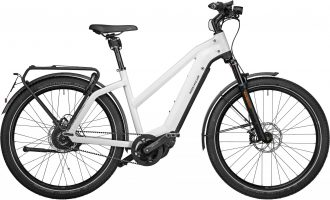 Riese & Müller Charger3 Mixte GT vario HS 2021