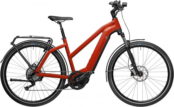 Riese & Müller Charger3 Mixte touring 2021